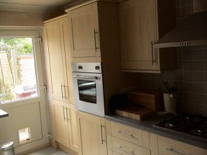 kitchen storage essex