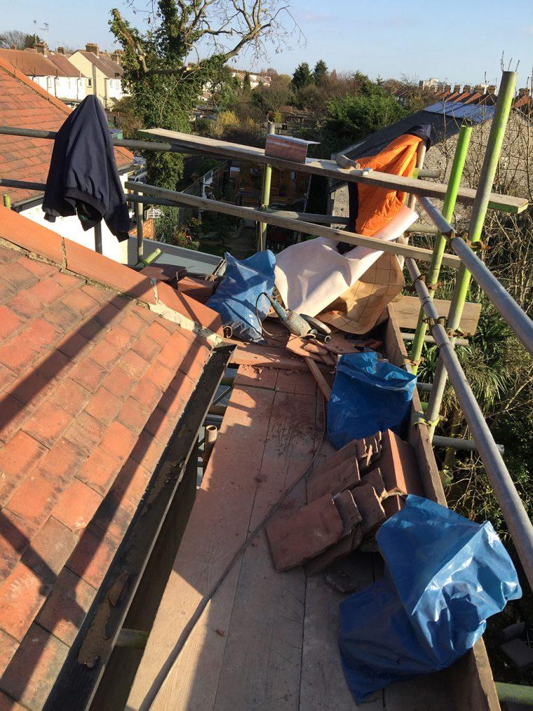 Cladding, Mastic Asphalt & Green Roofs