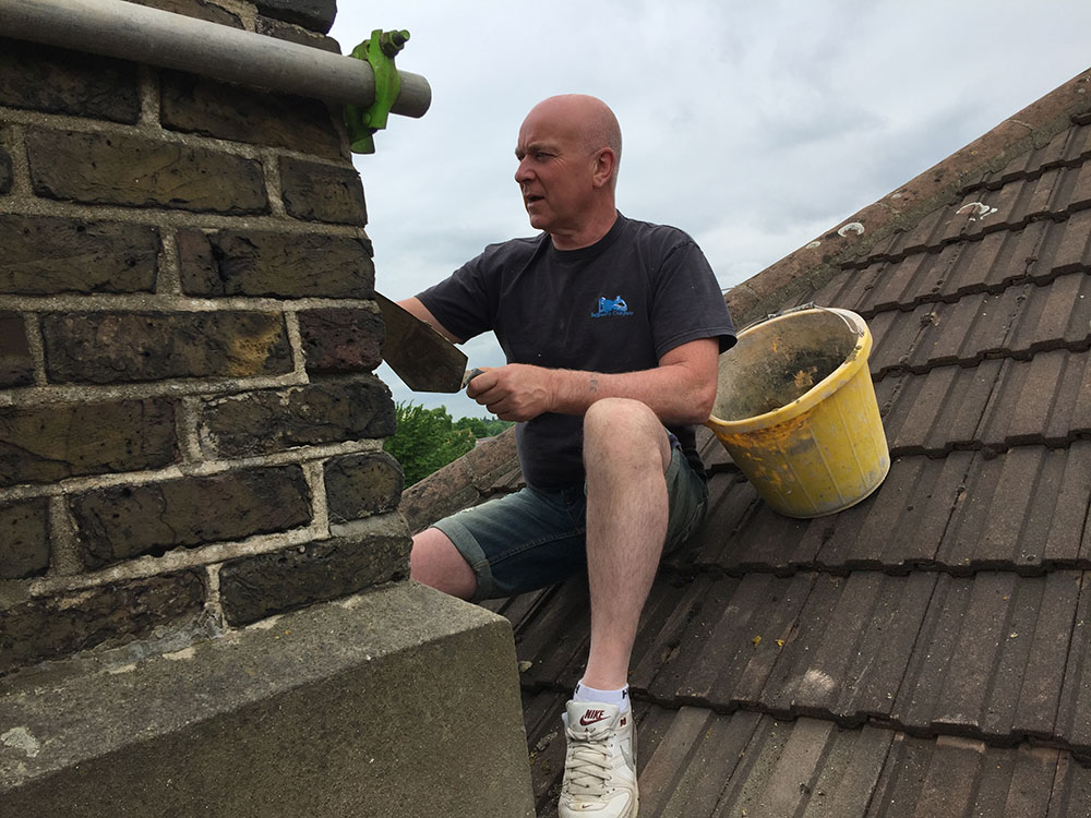 roofing essex