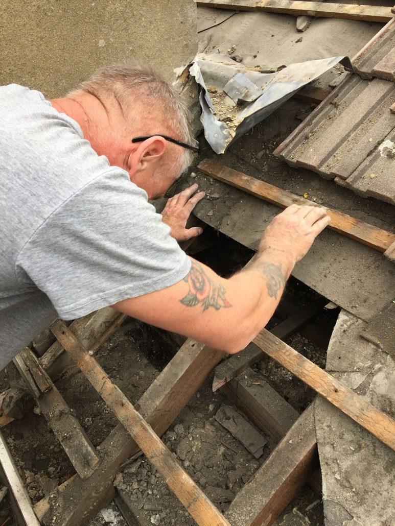 roof surveys
